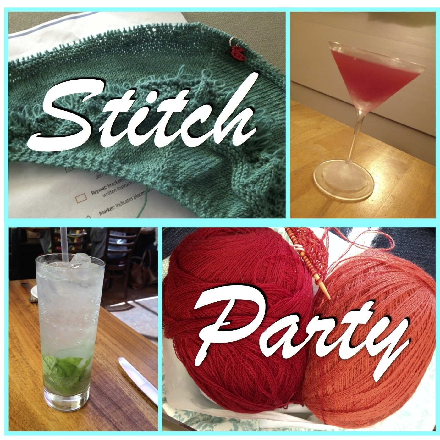 Podcasts – Stitch Party